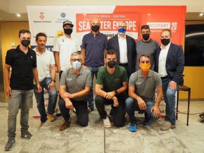 El programa deportivo de Sea Otter Europe 2021 contará con 15 carreras