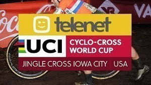 Segunda prueba de la Copa del mundo de CX en directo