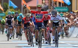 Segunda victoria para Caleb Ewan en el Tour Down Under