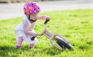 Seguridad para los más pequeños con los cascos Nutcase