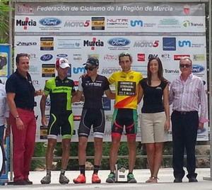 Sergio Mantecón y Sandra Santanyes ganan en Roc d Or