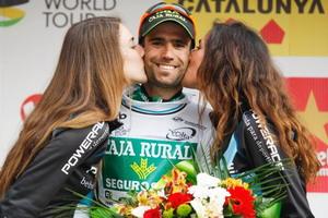 Sergio Pardilla y Lluis Mas renuevan con Caja Rural-Seguros RGA