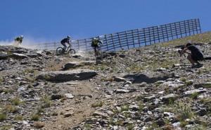 Sierra Nevada con amplio programa deportivo extremo del verano 2015