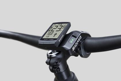 SIGMA presenta el nuevo display para e-Bikes EOX® VIEW 1300