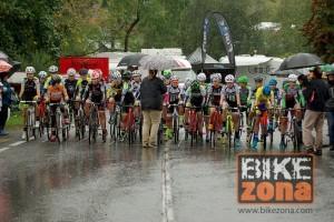 Sin campeonas sub23 en los Campeonatos de España de ciclocross