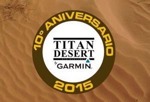 Sin noticias de un participante en la Titan Desert