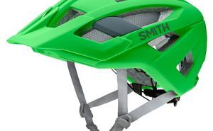 Smith lanza sus nuevos cascos de bicicleta