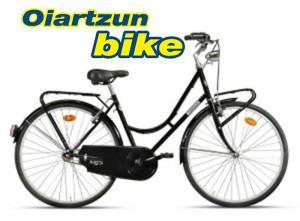Sorteo de bicicleta vintage con Oiartzun Bike
