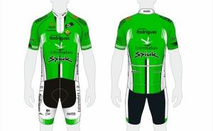SPIUK La gran marca que viste al Bicicletas Rodríguez Extremadura