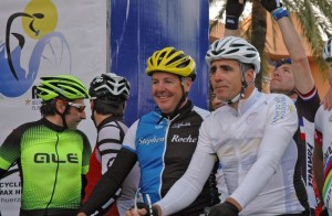 Stephen Roche será homenajeado en la Mallorca 312 en 2017