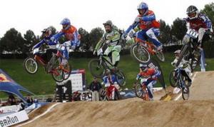 GSX Events organizará la Copa del Mundo de Supercross BMX