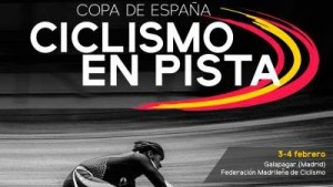 Tafalla, segunda prueba de la Copa de España de pista