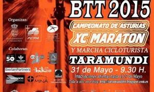 Taramundi organizará el Campeonatos de Asturias XCM