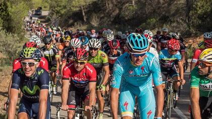 Teledeporte emitirá un resumen de la Vuelta cicloturista a Ibiza Campagnolo