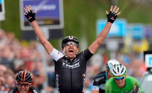 Tercer Tour de Flandes para Fabian Cancellara