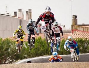 Terrassa acogerá el Campeonato de España de BMX