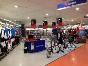 Tiendas de bicicletas Viladomat: Todas las opciones a tu alcance