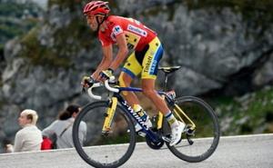 Tinkoff-Saxo subasta la bicicleta de Alberto Contador