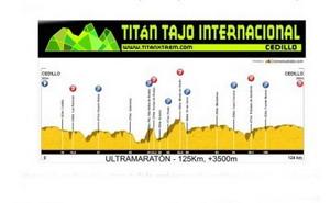 Titán Tajo Internacional: Sueña MTB
