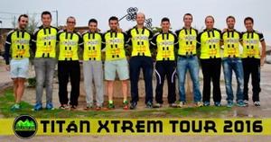 Titán Xtrem Tour confirma su continuidad en 2016