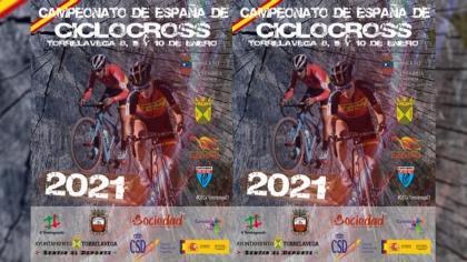 Toda la información sobre los Campeonatos de España de CX 2021