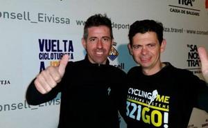 Toni Tauler no se perderá la Vuelta Cicloturista a Ibiza Campagnolo