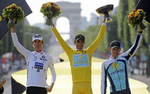 Los Tour de Lance Armstrong se quedan sin dueño
