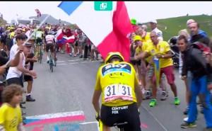 Trailer de presentación Tour de Francia 2017