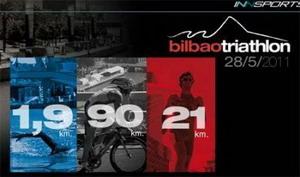 Nace el Bilbao Triathlon
