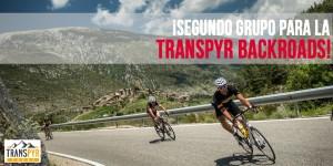 Transpyr Backroads ofrece una nueva oportunidad