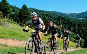 Transpyr Coast to Coast por relevo una nueva forma de cruzar los Pirineos
