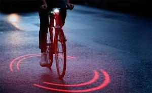 Trendydrivers de Michelin: Ideas para mejorar la seguridad en bicicleta