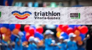 Triathlon Vitoria-Gasteiz, la edición más internacional