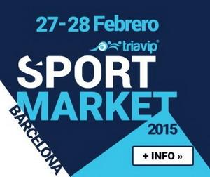 Triavip Sport Market Barcelona 2015