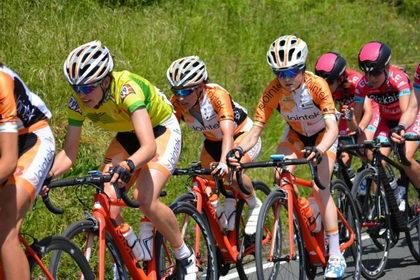Triple cita con el Euskaldun para Lointek Team