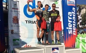 Triple podio para el SBC Silverback BZ Team