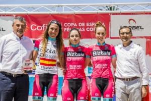 Triplete para el Bizkaia - Durango en el Trofeo Costa Blanca