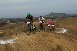 Trujillo se lleva la última etapa en la Club La Santa 4 Stage MTB Lanzarote