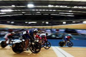 Los Campeonatos del Mundo de pista se adelantan un mes en 2013