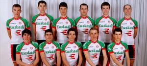 Última carrera de la historia para la Fundación Euskadi