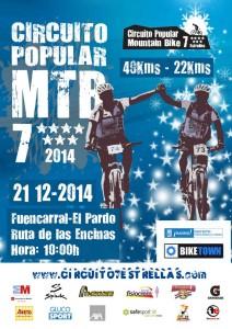 Última prueba del Circuito 7 Estrellas de la Comunidad de Madrid