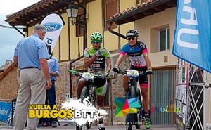 Últimas semanas para inscribirse en la Vuelta a Burgos