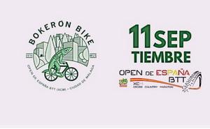 Últimos días para inscribirse en la II Bokerón Bike