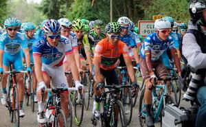 Un Nairo Quintana implacable se lleva la Route du Sud 2016
