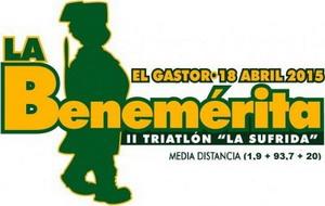 Una nueva edición de el Triatlón de la Benemérita