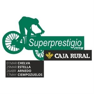 Una semana para empezar el Superprestigio Caja Rural MTB