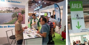 UNIBIKE vuelve a dedicar un espacio al Turismo en bicicleta