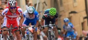 El Movistar entre los mejores en el Giro