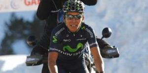 Scarponi supera a Quintana en la última etapa de La Volta