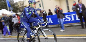 Movistar estará en la Vuelta a Madrid